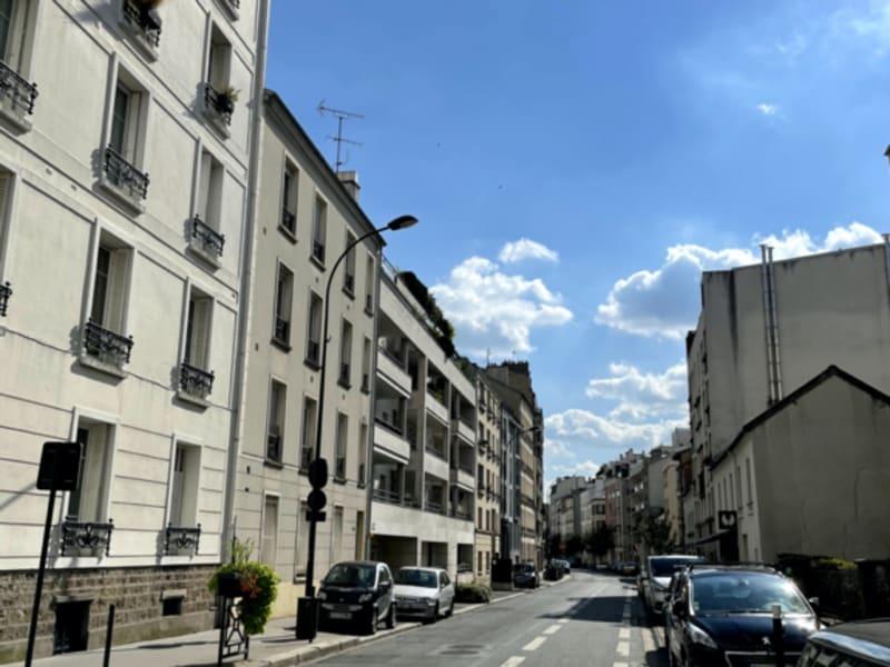 Sale apartment Vincennes 545000€ - Picture 1
