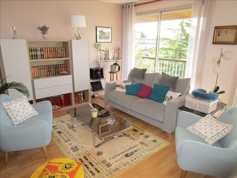 Vente appartement Du printemps 699000€ - Photo 2