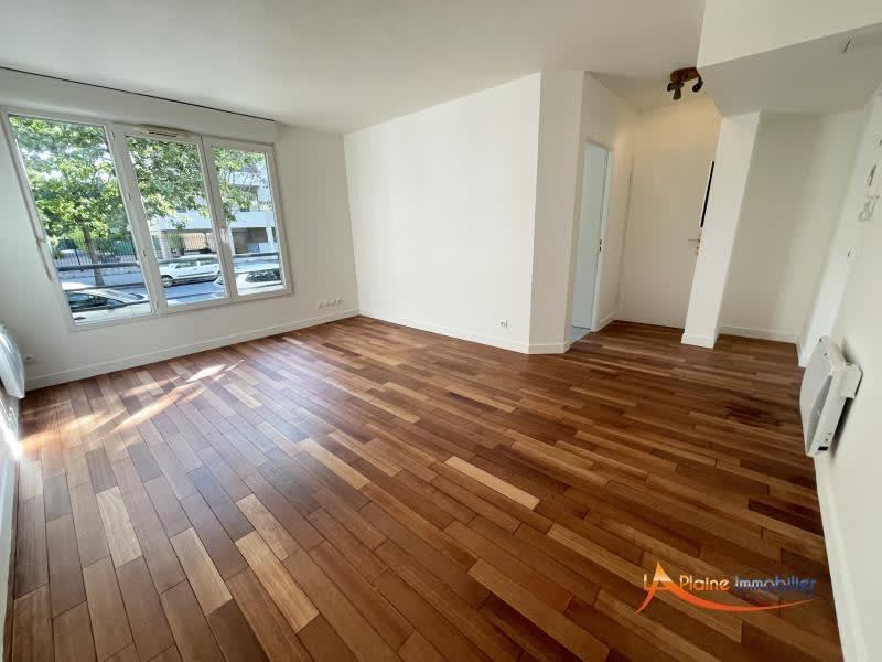 Venta  apartamento La plaine st denis 210000€ - Fotografía 1