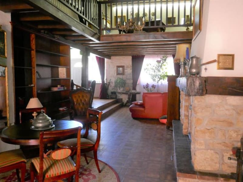 Sale house / villa Sonthonnax-la-montagne 305000€ - Picture 3