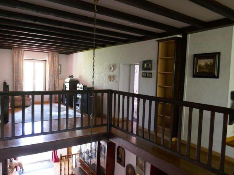 Sale house / villa Sonthonnax-la-montagne 305000€ - Picture 10