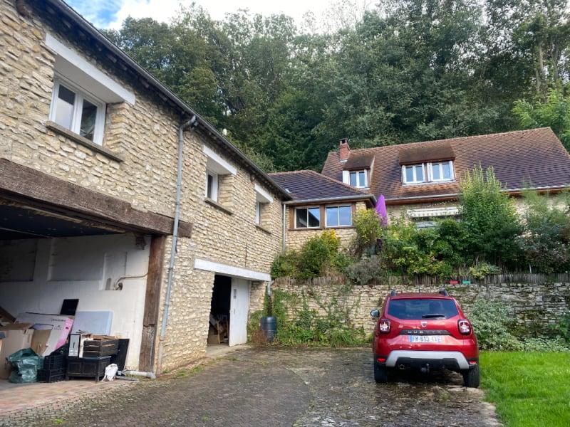 Vente maison / villa Marines 440000€ - Photo 3