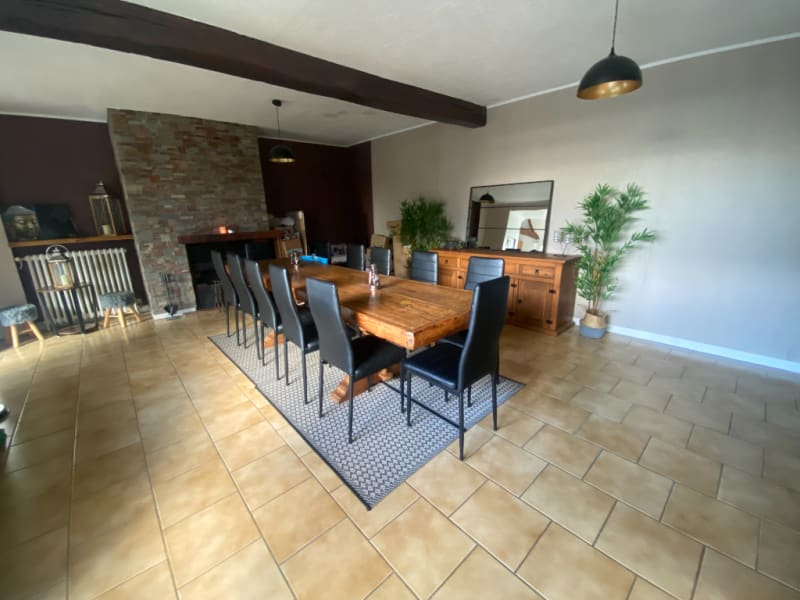 Vente maison / villa Marines 440000€ - Photo 4
