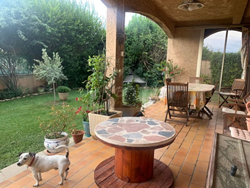 Sale house / villa Marignane 472000€ - Picture 1