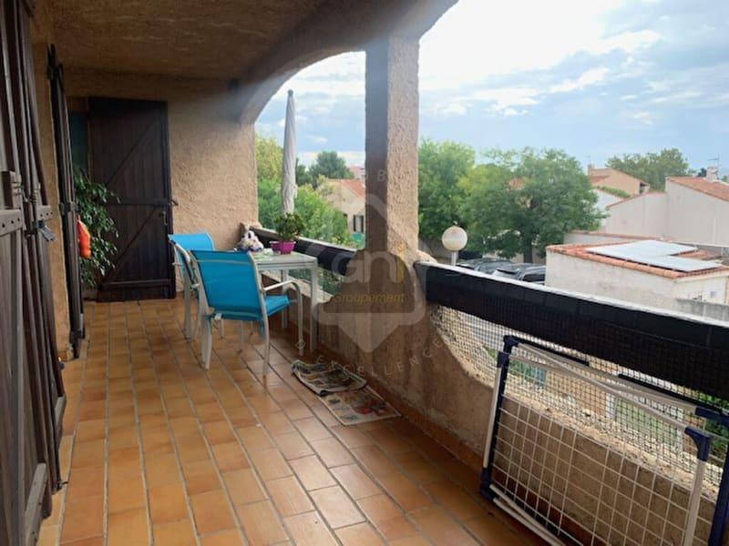 Sale house / villa Marignane 472000€ - Picture 2