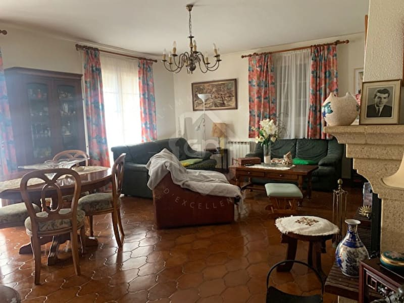 Sale house / villa Marignane 472000€ - Picture 4