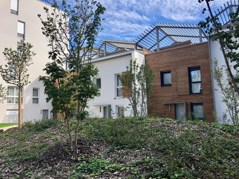 Rental house / villa Bezons 1650€ CC - Picture 1