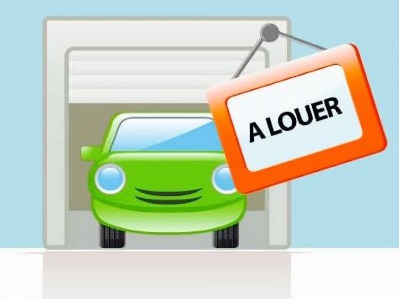 Rental parking spaces Houilles 90€ CC - Picture 1