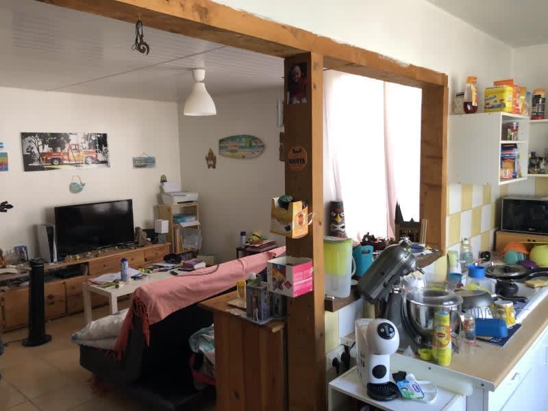 Sale apartment Lesparre 93500€ - Picture 1