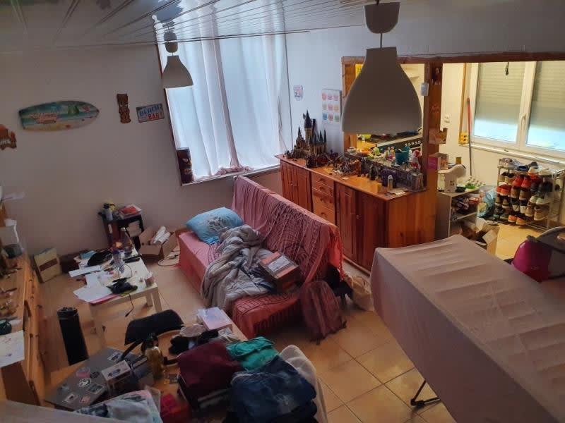 Sale apartment Lesparre 93500€ - Picture 2