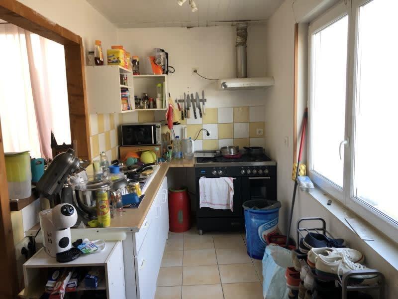 Sale apartment Lesparre 93500€ - Picture 4