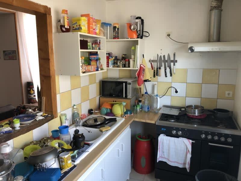 Sale apartment Lesparre 93500€ - Picture 5