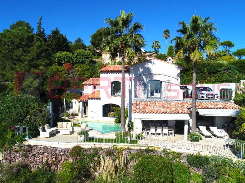 Deluxe sale house / villa Theoule sur mer 3500000€ - Picture 2