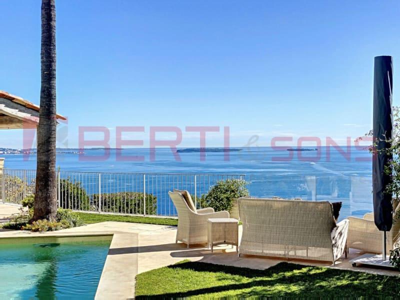 Deluxe sale house / villa Theoule sur mer 3500000€ - Picture 3
