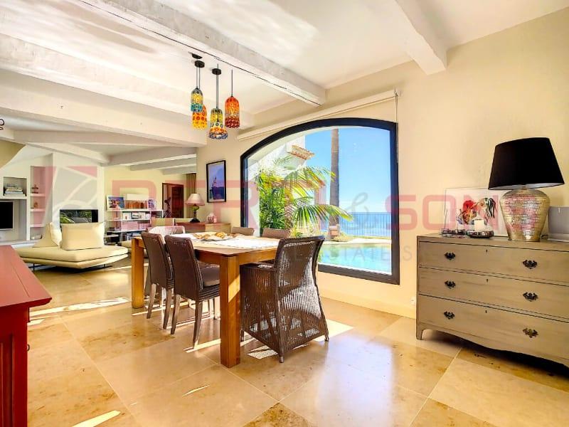 Deluxe sale house / villa Theoule sur mer 3500000€ - Picture 4