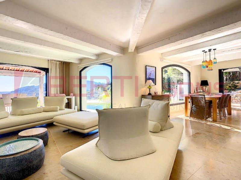 Deluxe sale house / villa Theoule sur mer 3500000€ - Picture 5