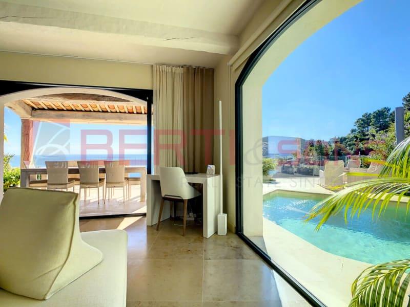 Deluxe sale house / villa Theoule sur mer 3500000€ - Picture 6