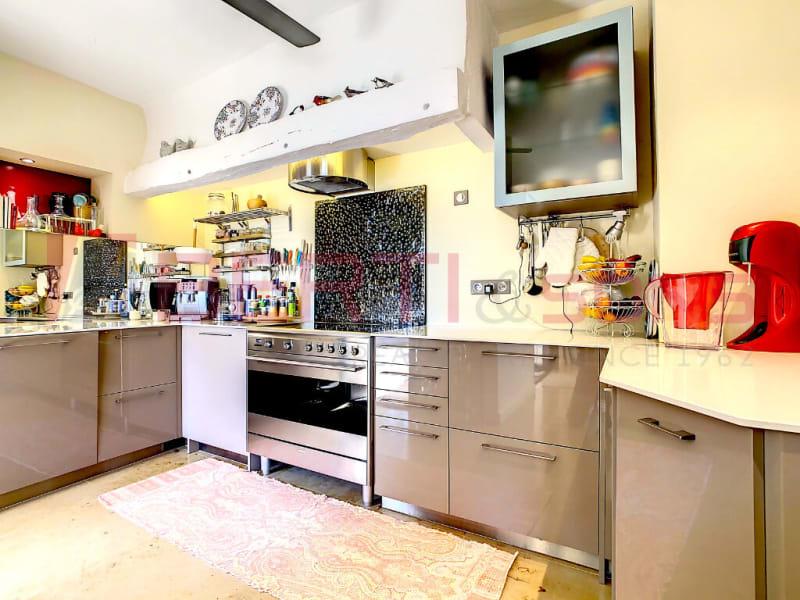 Deluxe sale house / villa Theoule sur mer 3500000€ - Picture 11