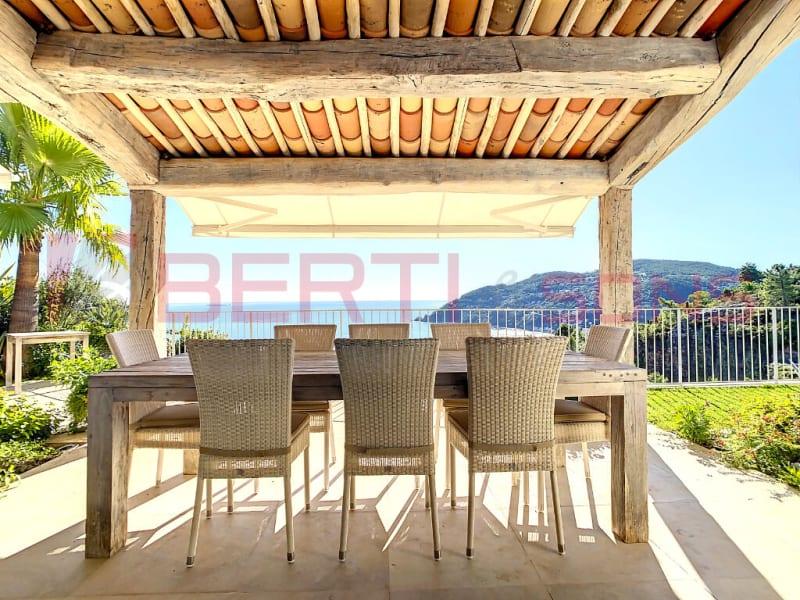 Deluxe sale house / villa Theoule sur mer 3500000€ - Picture 12