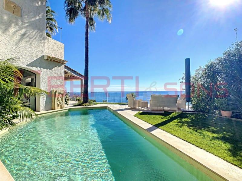 Deluxe sale house / villa Theoule sur mer 3500000€ - Picture 13