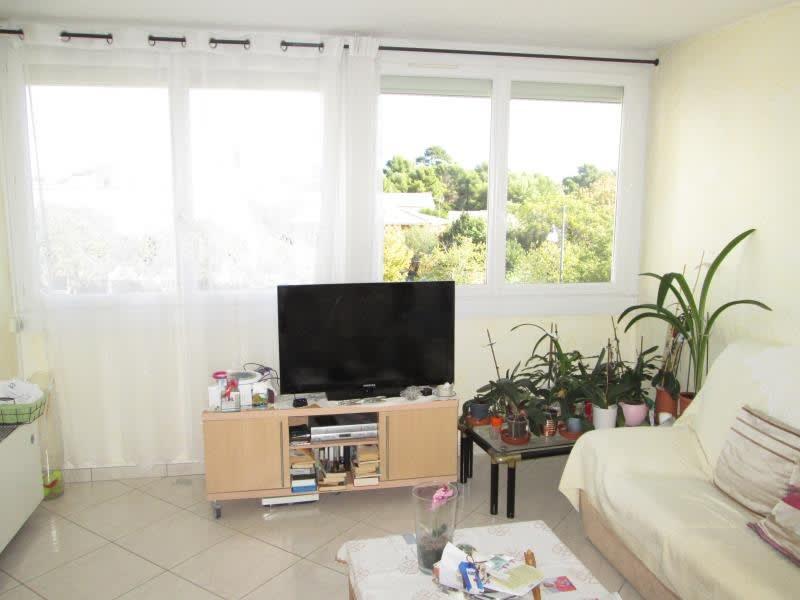 Sale apartment Balaruc les bains 169000€ - Picture 1