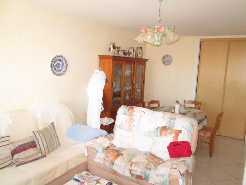 Sale apartment Balaruc les bains 169000€ - Picture 3