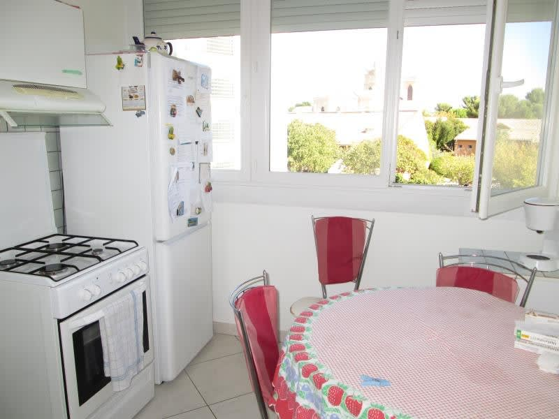 Sale apartment Balaruc les bains 169000€ - Picture 5