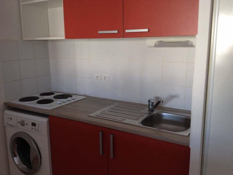 Rental apartment Beziers 577€ CC - Picture 3
