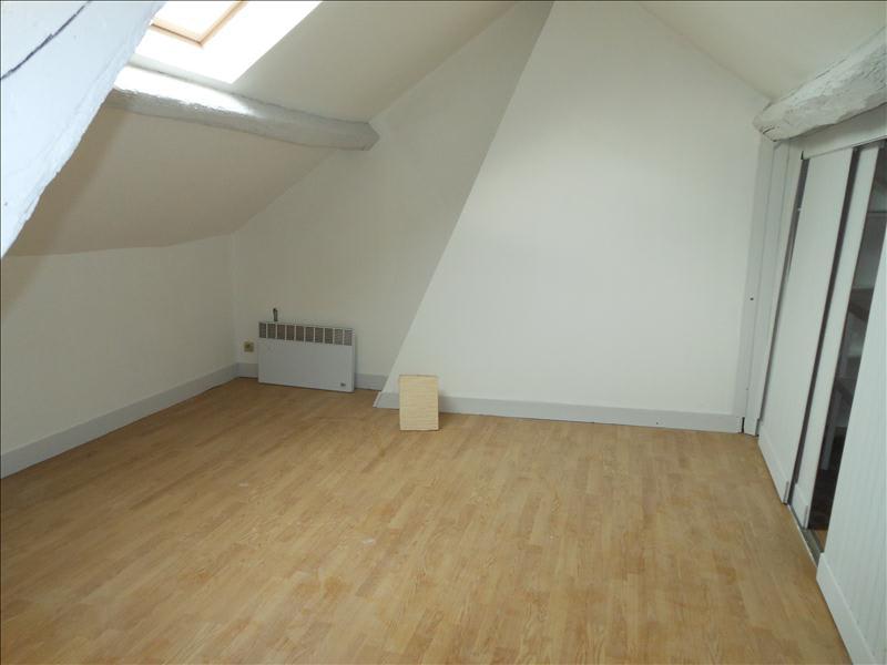 Rental apartment Ozouer le voulgis 450€ CC - Picture 8