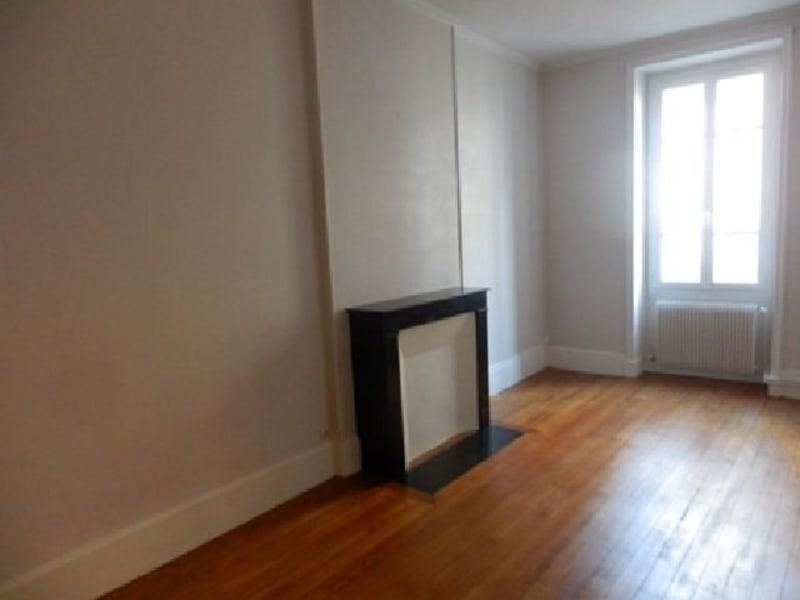 Location appartement Chalon sur saone 480€ CC - Photo 1