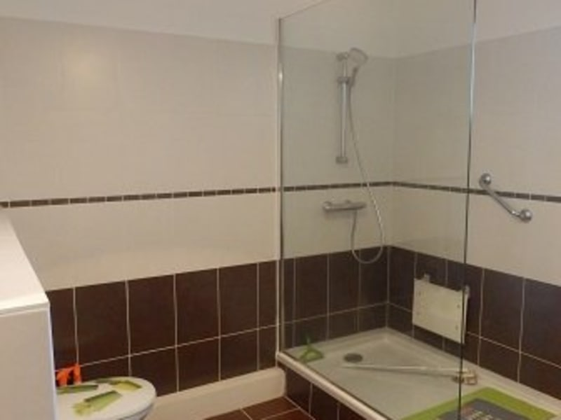 Sale apartment Chalon sur saone 320000€ - Picture 5