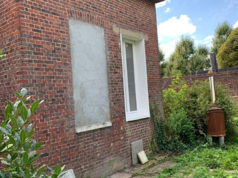 Sale apartment Rouen 214000€ - Picture 4