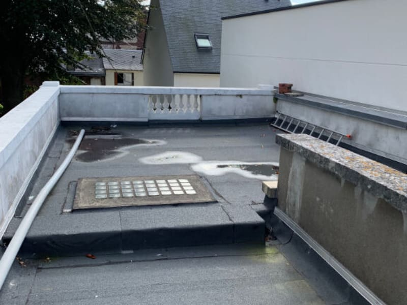 Sale apartment Rouen 214000€ - Picture 8