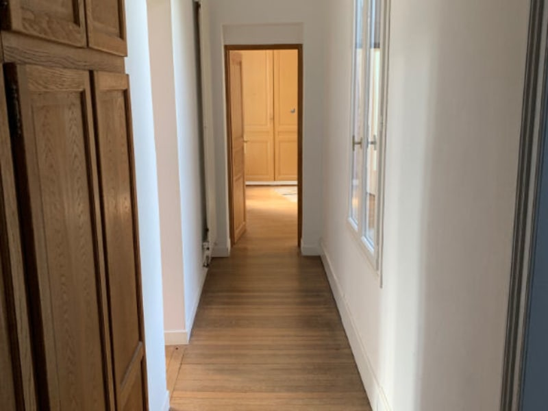 Sale apartment Rouen 214000€ - Picture 12