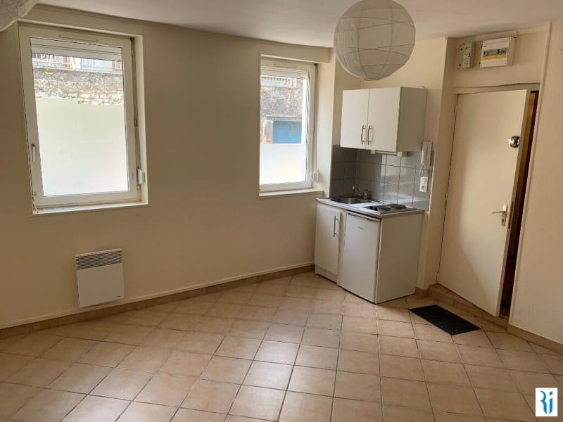 Sale apartment Rouen 74700€ - Picture 1
