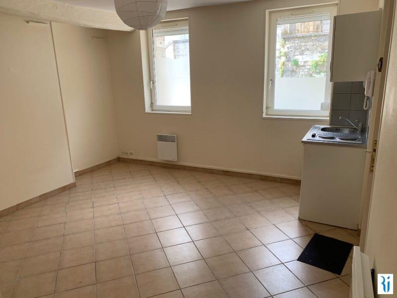 Sale apartment Rouen 74700€ - Picture 2