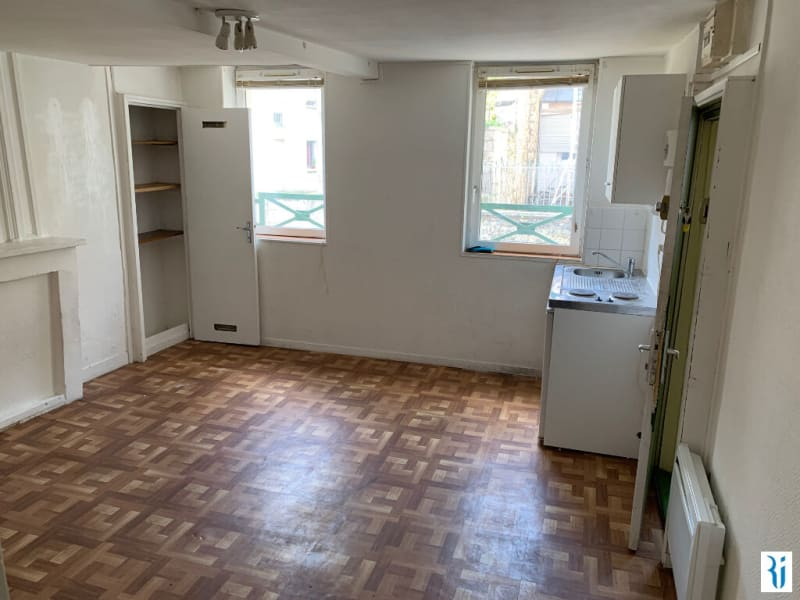 Sale apartment Rouen 78700€ - Picture 5