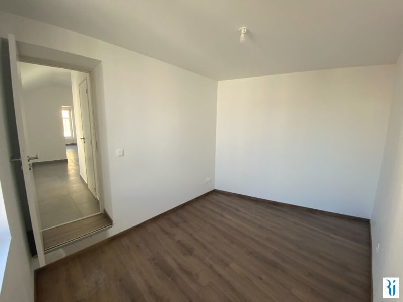 Sale apartment Rouen 158000€ - Picture 4