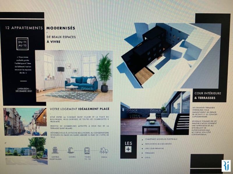 Sale apartment Rouen 158000€ - Picture 8