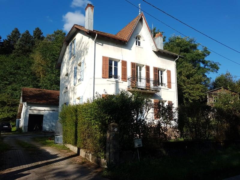 Vente maison / villa Saint die des vosges 162000€ - Photo 2