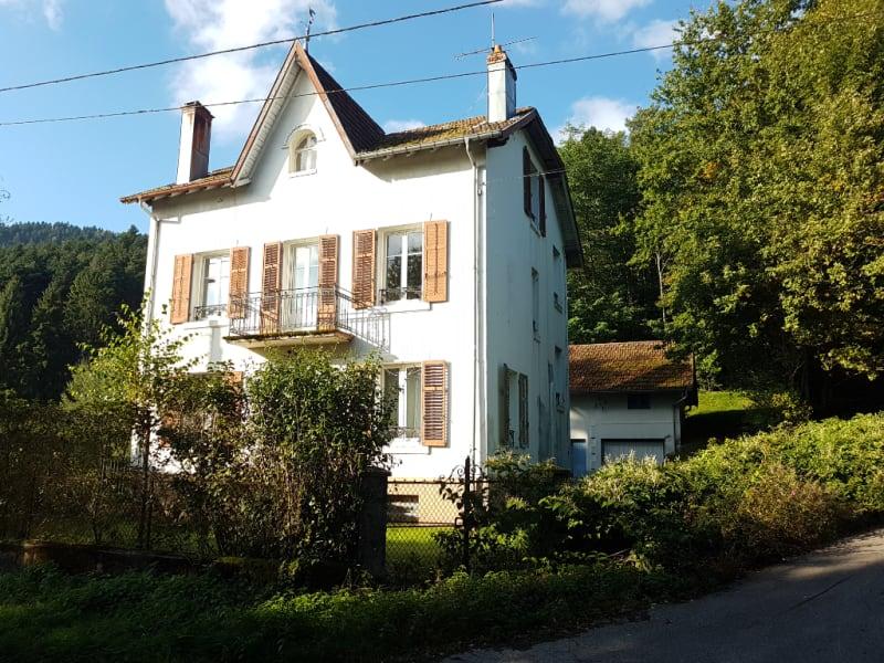 Vente maison / villa Saint die des vosges 162000€ - Photo 3