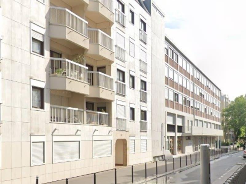 Vente appartement Paris 20ème 724500€ - Photo 1