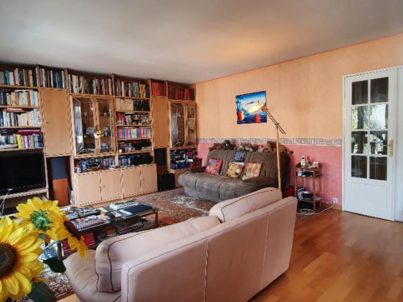 Vente appartement Paris 20ème 724500€ - Photo 2
