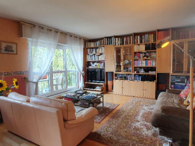 Vente appartement Paris 20ème 724500€ - Photo 3