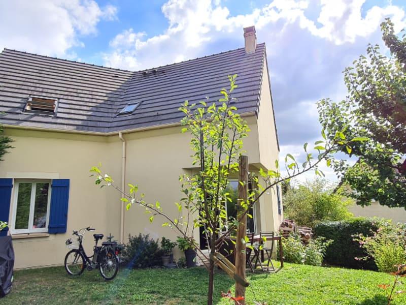 Sale house / villa Osny 458000€ - Picture 2