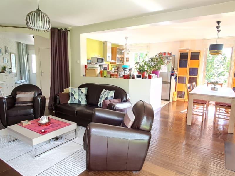 Sale house / villa Osny 458000€ - Picture 3