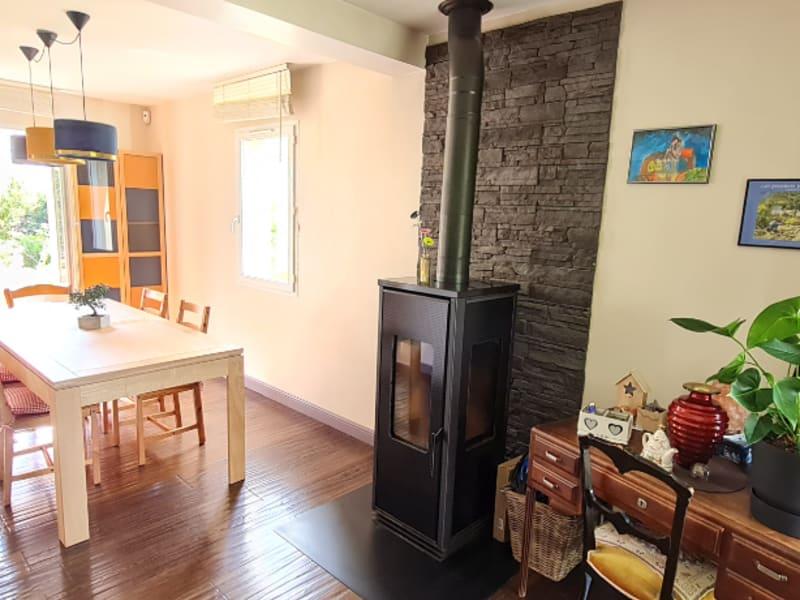 Sale house / villa Osny 458000€ - Picture 4