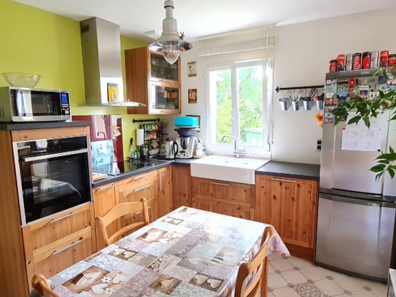 Sale house / villa Osny 458000€ - Picture 6