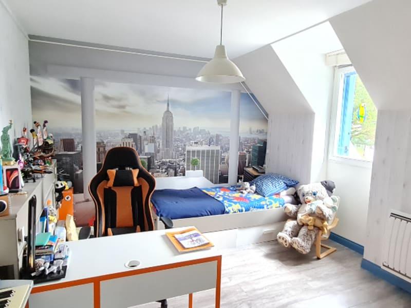 Sale house / villa Osny 458000€ - Picture 9