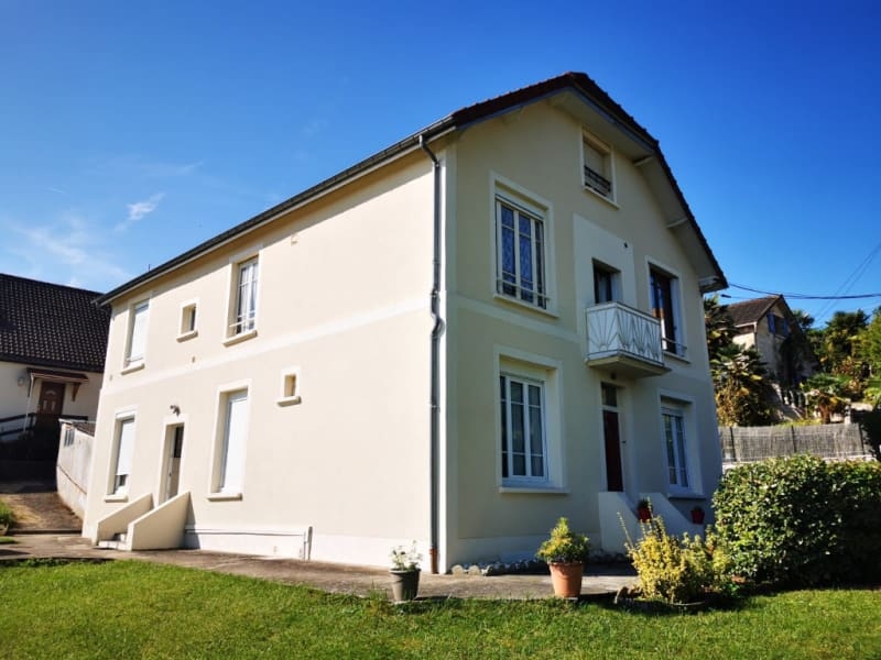 Appartement Osny 1 pièces - 20.74 m2